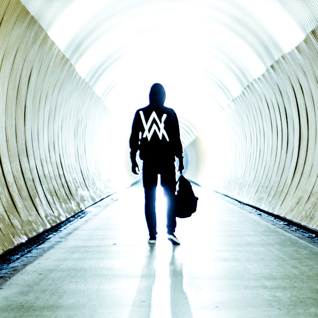 Alan Walker – Faded – Single (2015) [iTunes Plus AAC M4A]