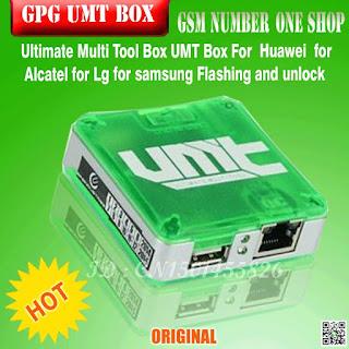 UMTv2 / UMTPro - QcFire v3 0 - Vivo V11 Pro, Z1, Nex, Nex S, Mi 6