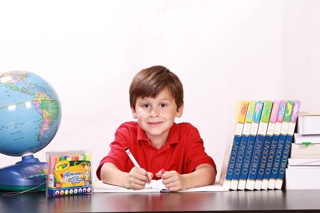 Inilah 5 Cara  Menumbuhkan Minat Belajar Anak di Rumah