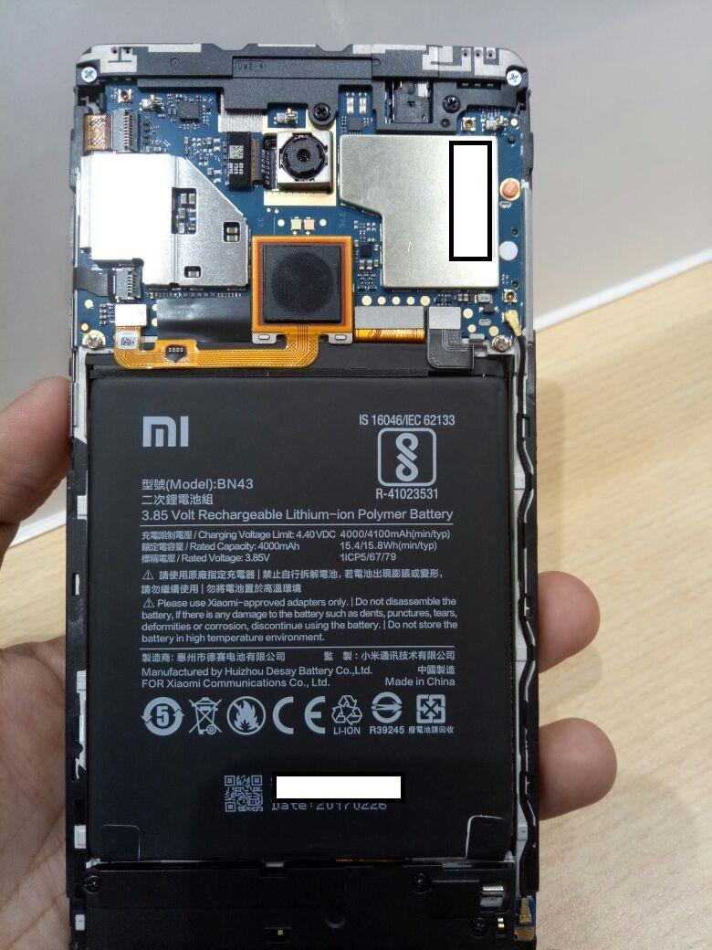 Jeroan HP Xiaomi