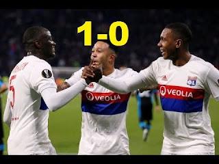 اون لاين مشاهدة مباراة ليون وسسكا موسكو بث مباشر 15-3-2018 الدوري الاوروبي اليوم بدون تقطيع