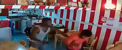 HORRIFYING DETAILS OF HOW NIGERIAN MAN BEAT AN INDIAN MAN TO A PULP IN CAMBODIA – THE REASON WILL SHOCK YOU (PHOTOS+VIDEO)