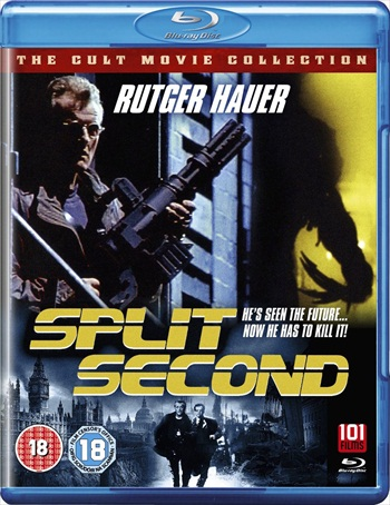 Split Second 1992 Dual Audio Hindi Bluray Movie Download