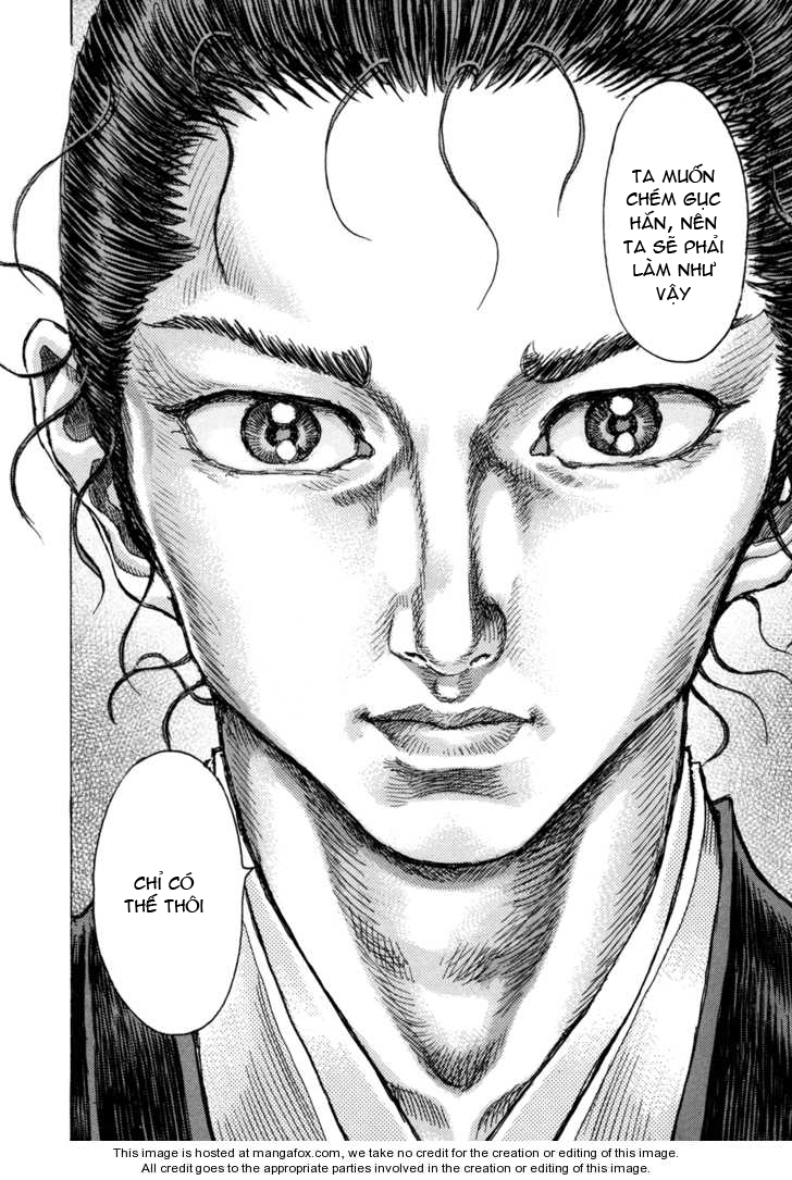 Shigurui chap 80 trang 10