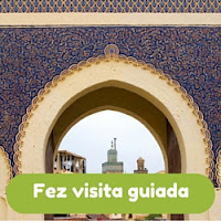 Visita guiada a Fez