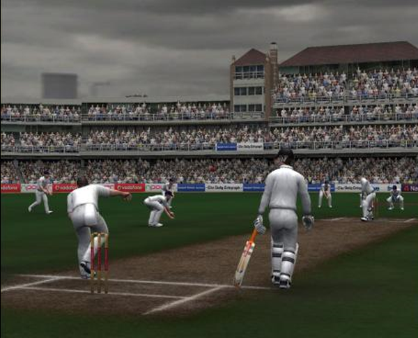 Ea Sports Cricket 2007 Free Download Overview Requirements