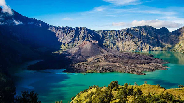 7 Tourist Attractions in Lombok Indonesia that Must Be Visited