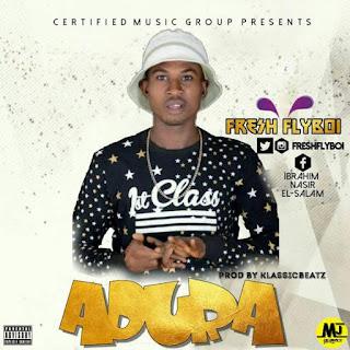 Fresh FlyBoi - Adura 1