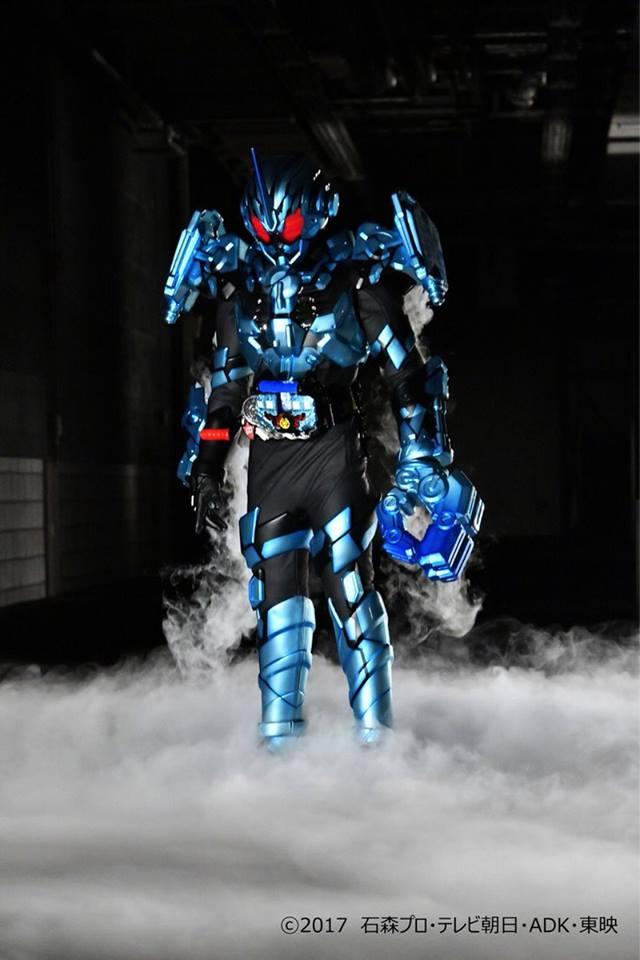 Kamen Rider Build Episode 47 Preview By Gouki