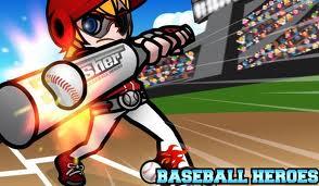 Actualizacion  Baseball Heroes Hack Homerun Combofull