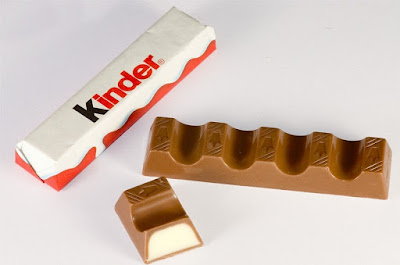 uk chocolate brands