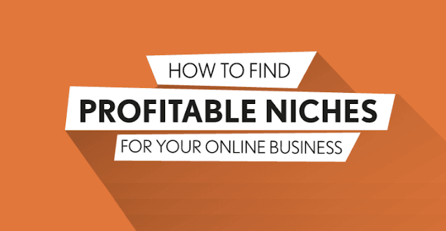 How to Find Profitable Niches for your Online Business