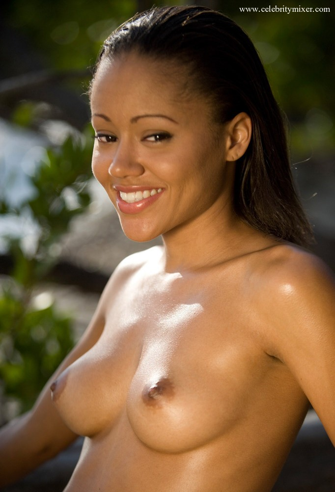Can ask nude black female celebrities porn