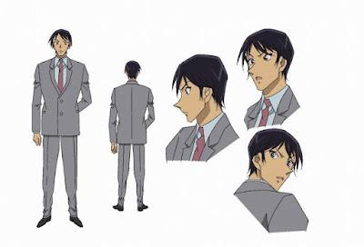 """Anunciadas dos nuevas voces para la película """"Meitantei Conan: Zero no Shikkonin"""""""