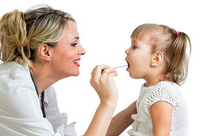 Cara Menyembuhkan Sakit Tenggorokan pada Anak
