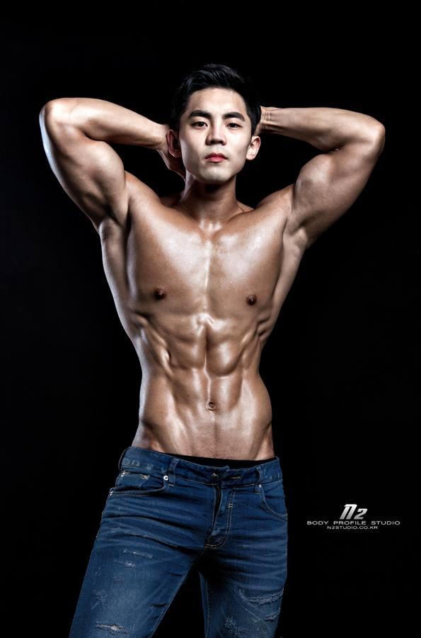 Asian Muscle Fans: July 2016