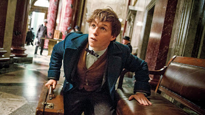 Sinopsis Film Fantastic Beast and Where to Find Them (2016)