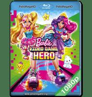 BARBIE EN UN MUNDO DE VIDEOJUEGOS (2017) FULL 1080P HD MKV ESPAÑOL LATINO