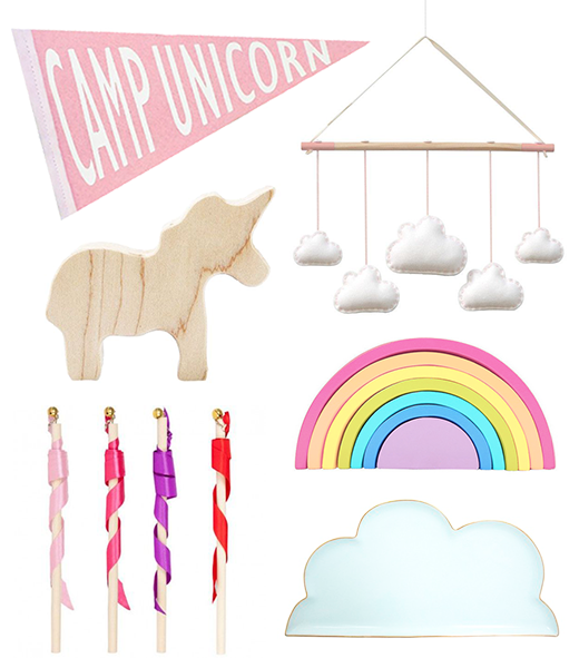 Rainbows & Unicorns | LLK-C.com