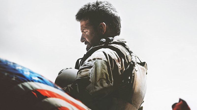 American Sniper HD