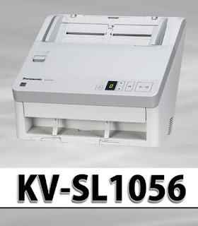 Download Panasonic KV-SL1056 Driver Scanner
