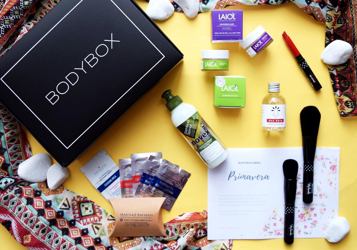 Almamodaaldia - BodyBox