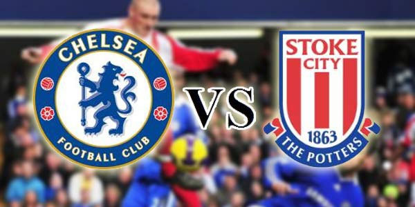 Prediksi Chelsea vs Stoke City