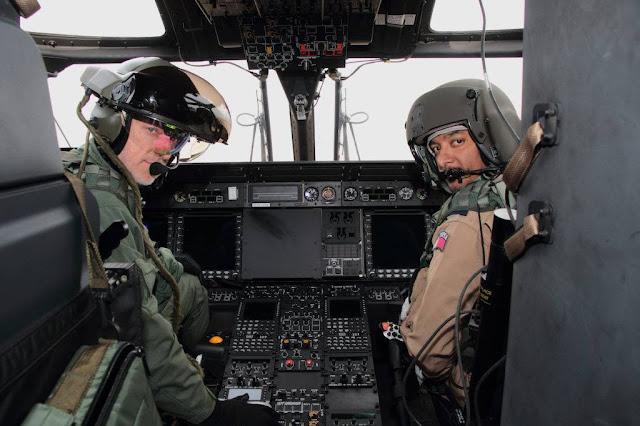 AVES addestramento NH90 piloti Qatar