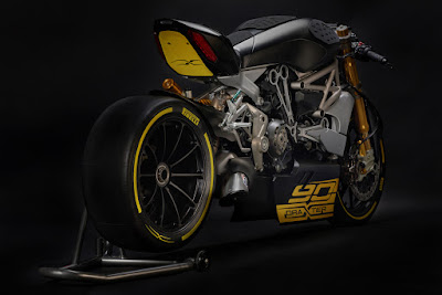 Foto 1 de la Ducati_Draxter