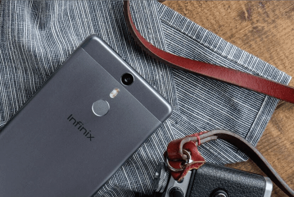 Quick Fix to Popular Infinix Hot S X521, Problems Here
