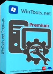 WinTools.net Premium 17.6.1