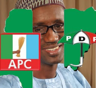 2019: PDP, APC Jostle Over Ribadu