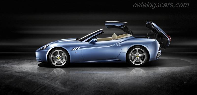 صور سيارة فيرارى كاليفورنيا 2014 - اجمل خلفيات صور عربية فيرارى كاليفورنيا 2014 - Ferrari California Photos Ferrari-California-2012-33.jpg