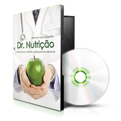 Dr. Nutrição - Programa de emagrecimento