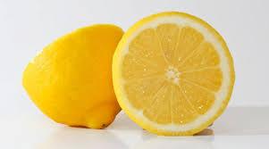 Beneficios del limón para bajar de peso