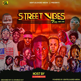 MIXTAPE:Dj Double Kay Street Vibes Igbo yi gbe  prt3