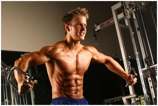 Why To Take Anabolic Steroids Along With Exercise And Diet