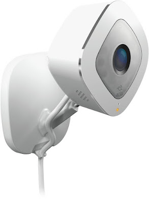 Arlo Q - 1080p HD Security Camera with Audio VMC3040-100NAS