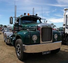 the little green truck ballarat