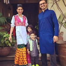Meesha Shafi Family Husband Son Daughter Father Mother Age Height Biography Profile Wedding Photos