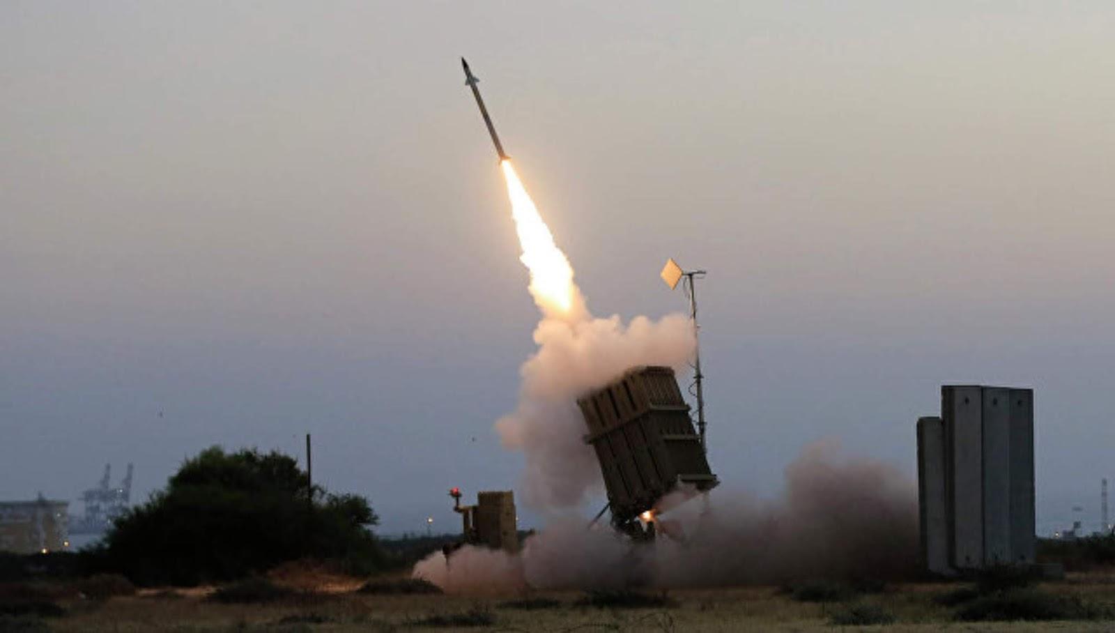 AS mungkin menciptakan rudal yang dilarang INF, Eropa di ambang kembalinya Perang Dingin