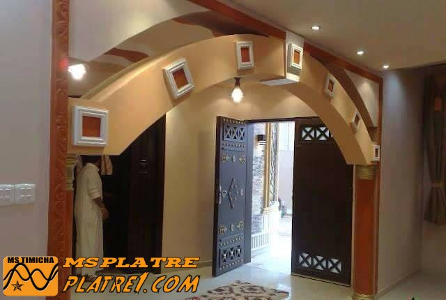 interior arch designs Home Design Photos