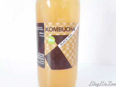 BioKombucha - Vegetal Water