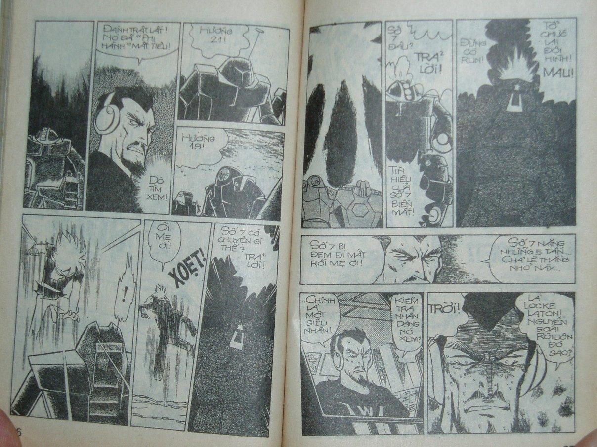 Siêu nhân Locke vol 04 trang 48