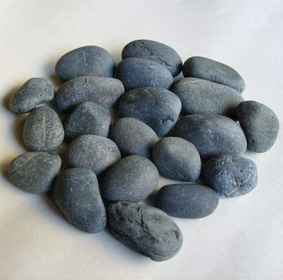 how to prepare rocks for painting