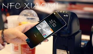 cara mengaktifkan NFC Xiaomi
