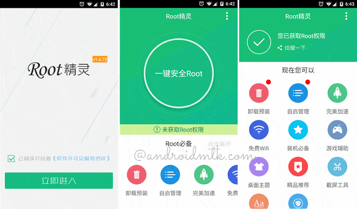 Cara Mudah Root HP Android Tanpa PC 100% Aman