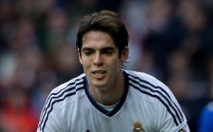 CORINTHIANS DENY APPROACH FOR REAL MADRID MIDFIELDER KAKA