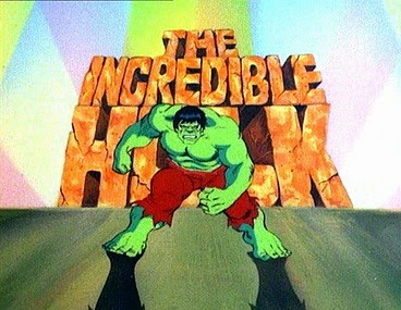 Incredible Hulk (1981)