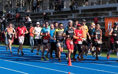 24 horas corriendo can drago pitufollow